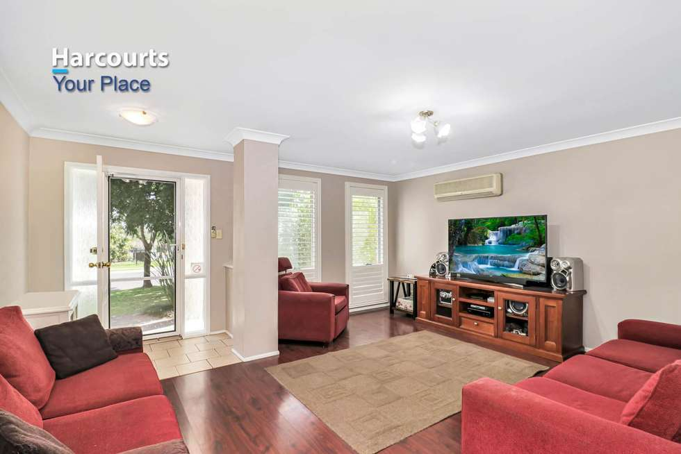 Second view of Homely house listing, 22 Sperring Avenue, Oakhurst NSW 2761