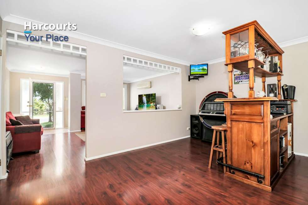 Third view of Homely house listing, 22 Sperring Avenue, Oakhurst NSW 2761