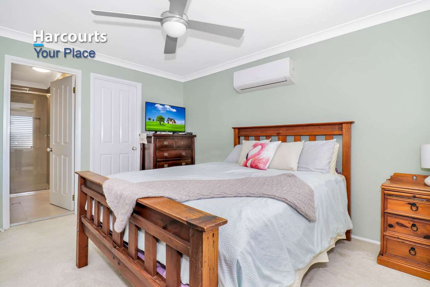 Sixth view of Homely house listing, 22 Sperring Avenue, Oakhurst NSW 2761