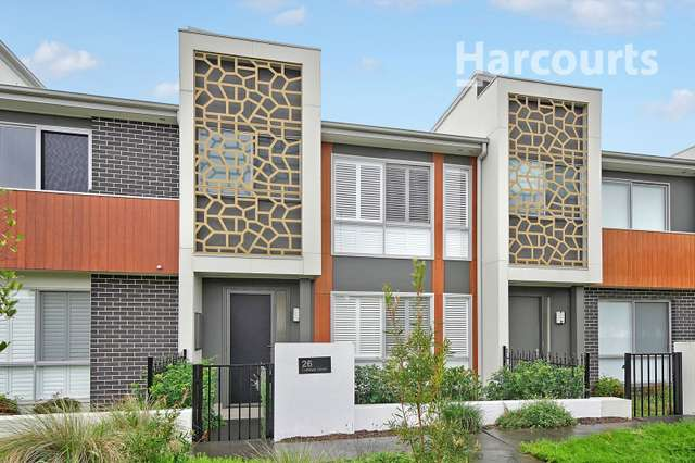 26 Curlewis Street, Gledswood Hills NSW 2557