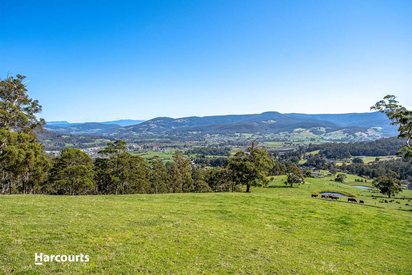 Main view of Homely residentialLand listing, Lot 3 Knights Road, Huonville TAS 7109
