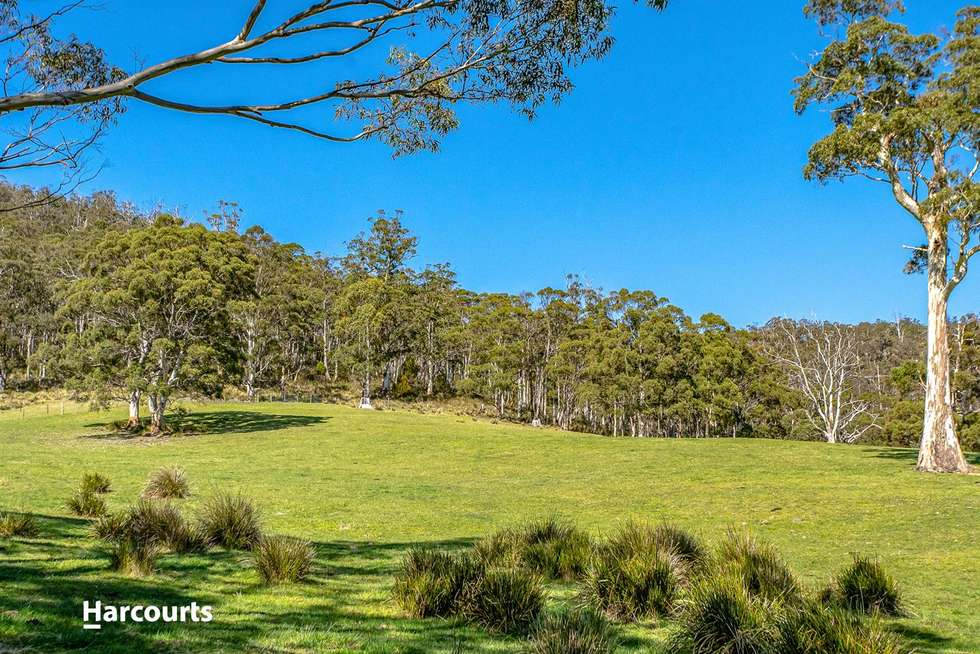 Fourth view of Homely residentialLand listing, Lot 3 Knights Road, Huonville TAS 7109