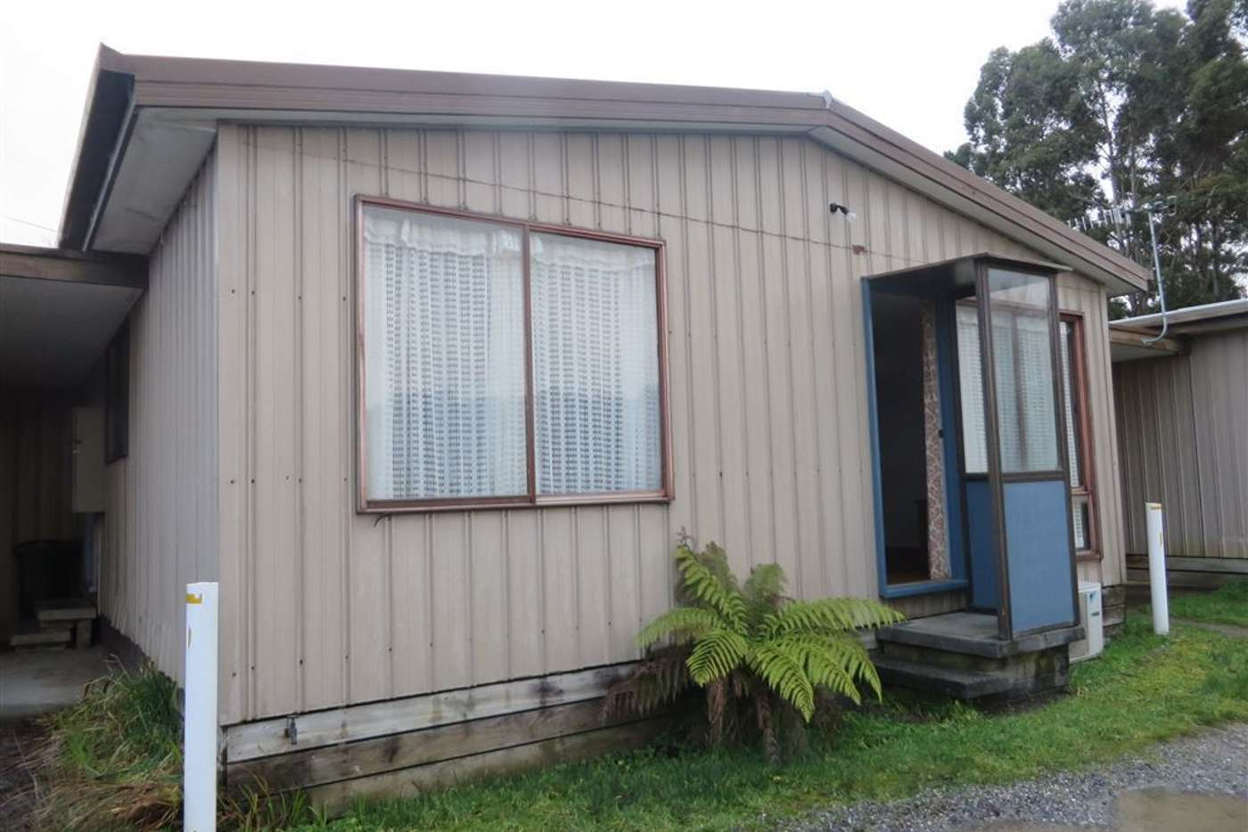 Main view of Homely unit listing, 2/85 Main St, Zeehan TAS 7469
