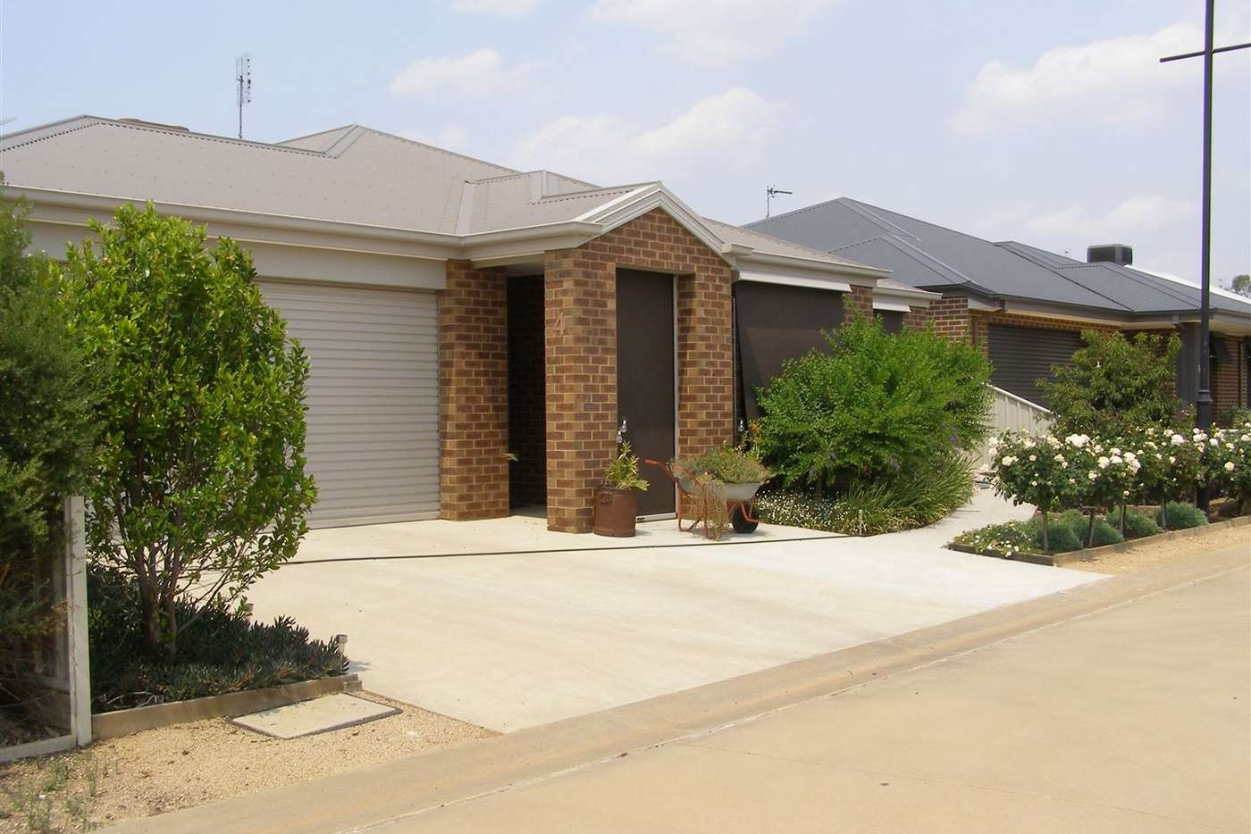 Main view of Homely house listing, 4 Gardner Crt, Moama NSW 2731