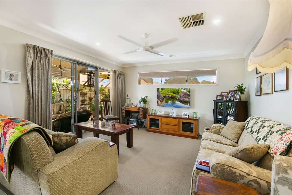 Second view of Homely house listing, 4 Gardner Crt, Moama NSW 2731