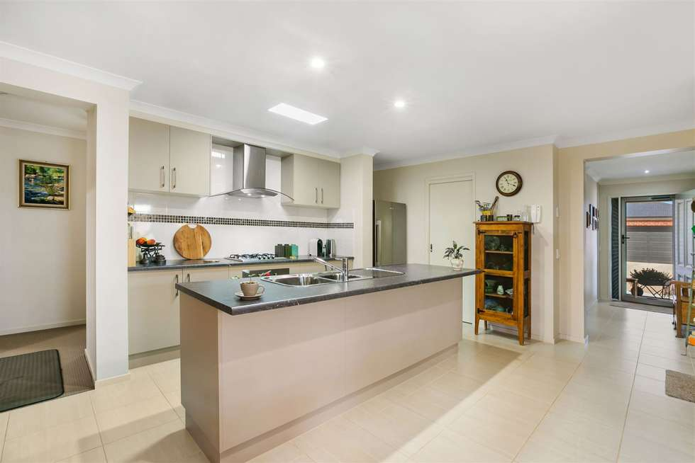 Fourth view of Homely house listing, 4 Gardner Crt, Moama NSW 2731