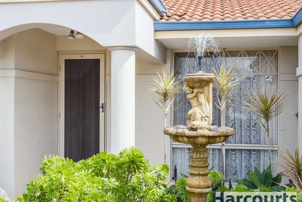 Second view of Homely house listing, 20 Freshwater Drive, Atwell WA 6164