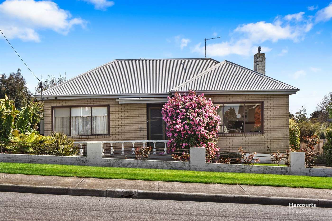 Main view of Homely house listing, 6 Freeland Crescent, Riverside TAS 7250
