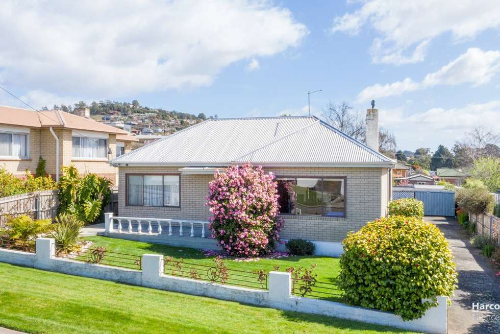 Second view of Homely house listing, 6 Freeland Crescent, Riverside TAS 7250