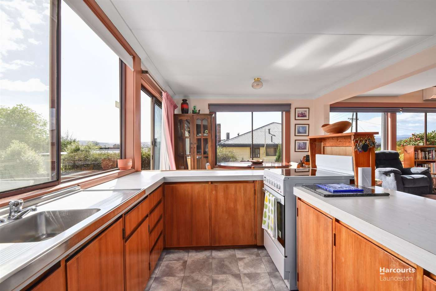 Sixth view of Homely house listing, 6 Freeland Crescent, Riverside TAS 7250