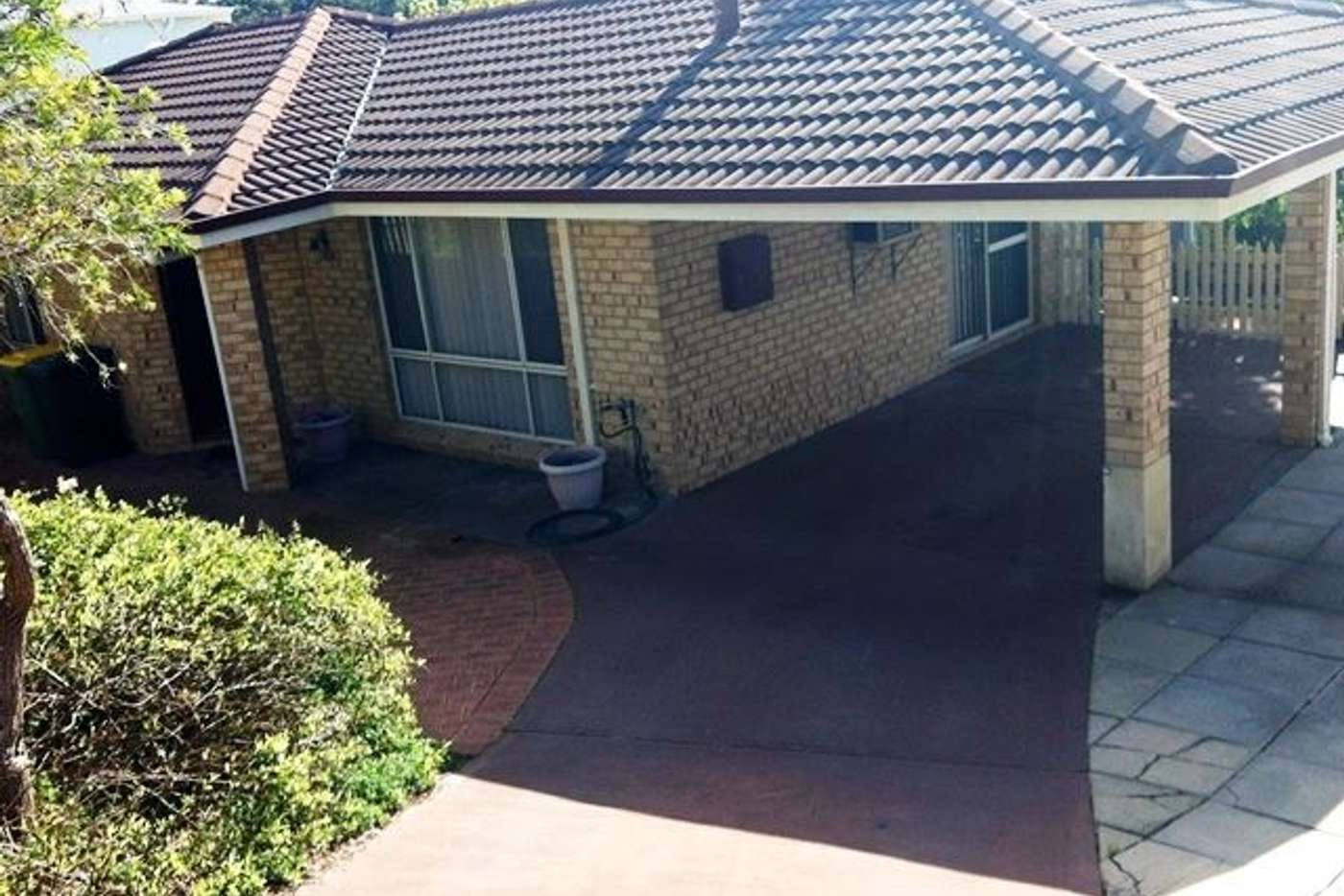 Main view of Homely house listing, 4 Lewis Place, Withers WA 6230