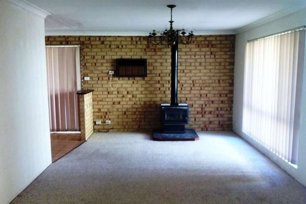 Second view of Homely house listing, 4 Lewis Place, Withers WA 6230