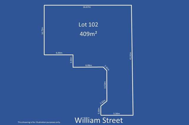 Lot 102, 141 William Street, Beverley SA 5009