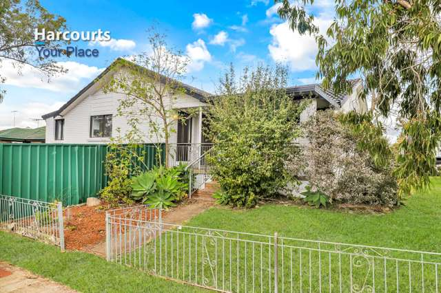 1 Narcissus Avenue, Quakers Hill NSW 2763