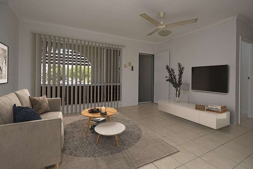 Second view of Homely unit listing, 1/37 Hugh Street, West End QLD 4810