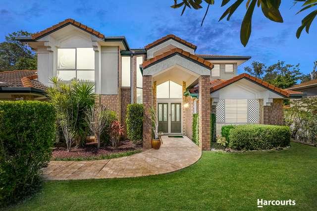 7 Yarraglen Place, Parkwood QLD 4214