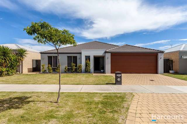 18 Montacute Turn, Landsdale WA 6065