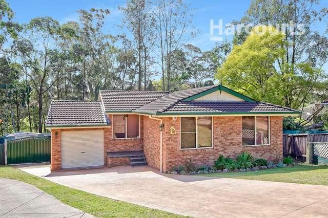 11 Kemp Place, Minto NSW 2566