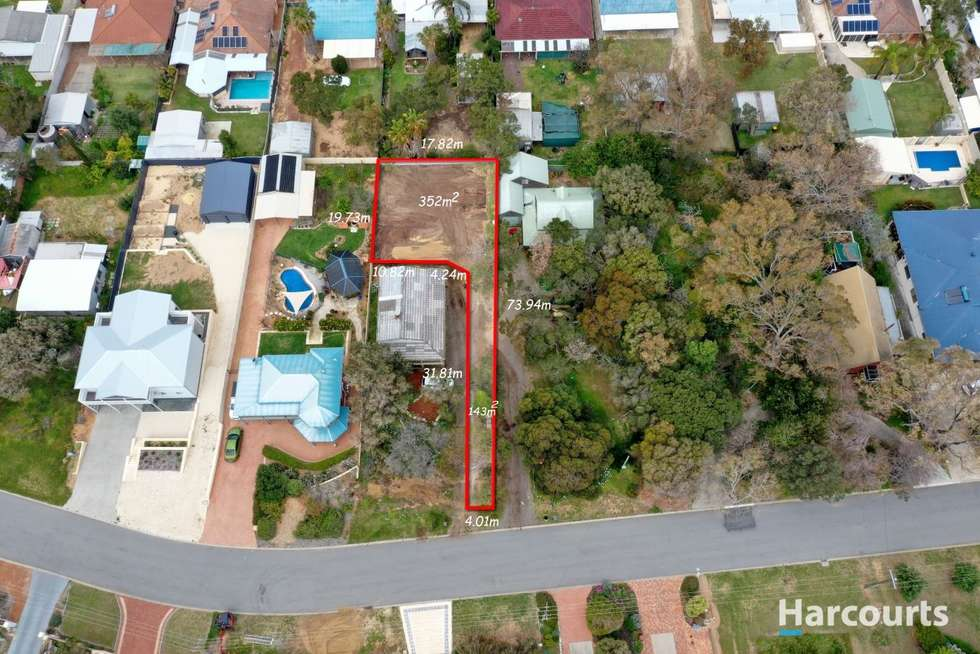 Fifth view of Homely residentialLand listing, 15B Verona Crescent, Falcon WA 6210