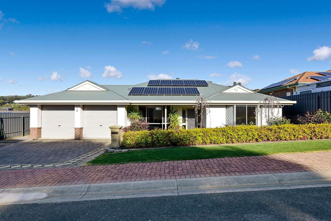 Main view of Homely house listing, 27 Glen Eyre Court, Aberfoyle Park SA 5159