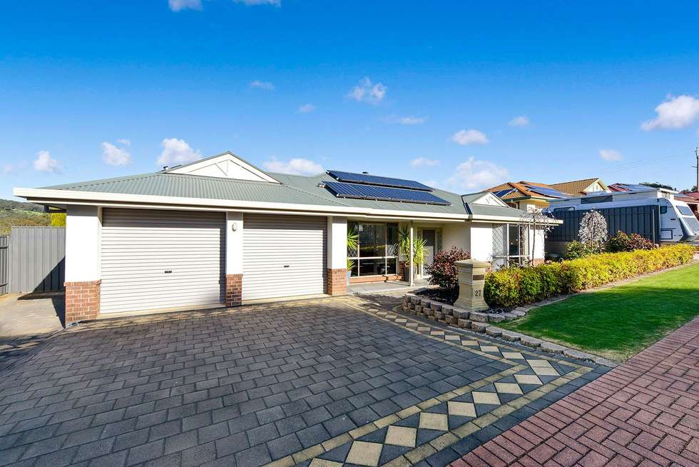 Second view of Homely house listing, 27 Glen Eyre Court, Aberfoyle Park SA 5159