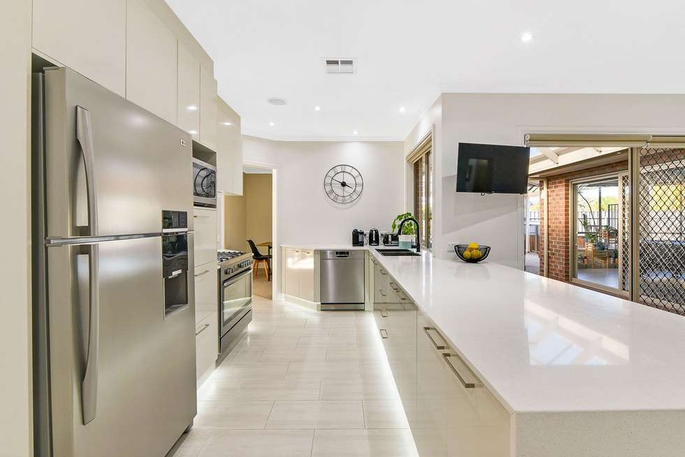 Third view of Homely house listing, 27 Glen Eyre Court, Aberfoyle Park SA 5159