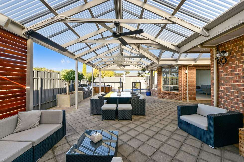 Fourth view of Homely house listing, 27 Glen Eyre Court, Aberfoyle Park SA 5159