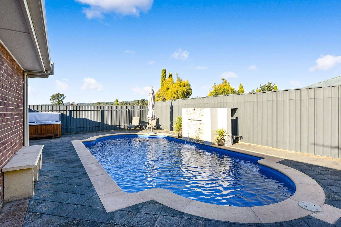Fifth view of Homely house listing, 27 Glen Eyre Court, Aberfoyle Park SA 5159
