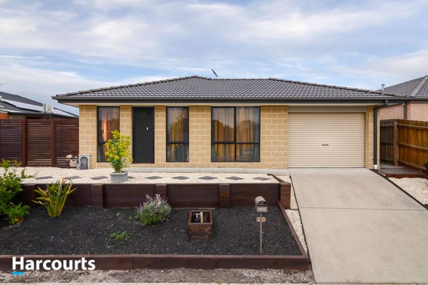 Main view of Homely house listing, 20 Sky Way, Carrum Downs VIC 3201