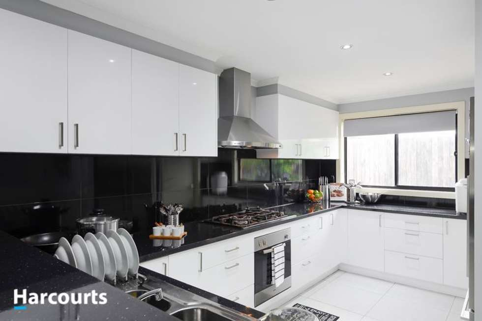 Third view of Homely house listing, 20 Sky Way, Carrum Downs VIC 3201