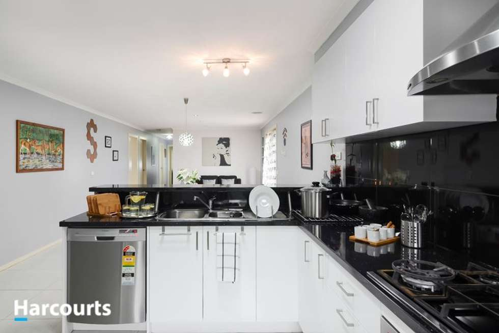 Fourth view of Homely house listing, 20 Sky Way, Carrum Downs VIC 3201