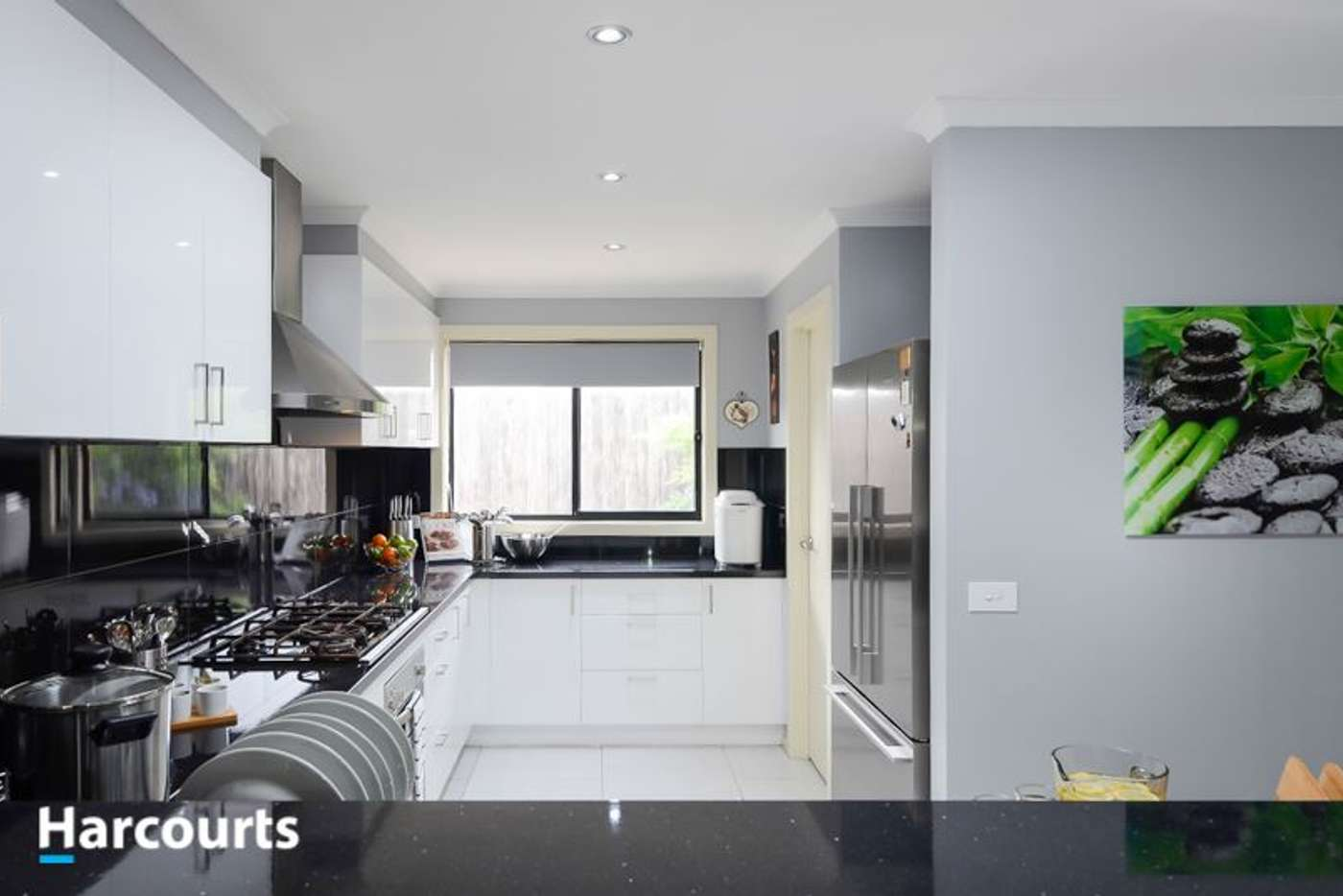 Fifth view of Homely house listing, 20 Sky Way, Carrum Downs VIC 3201