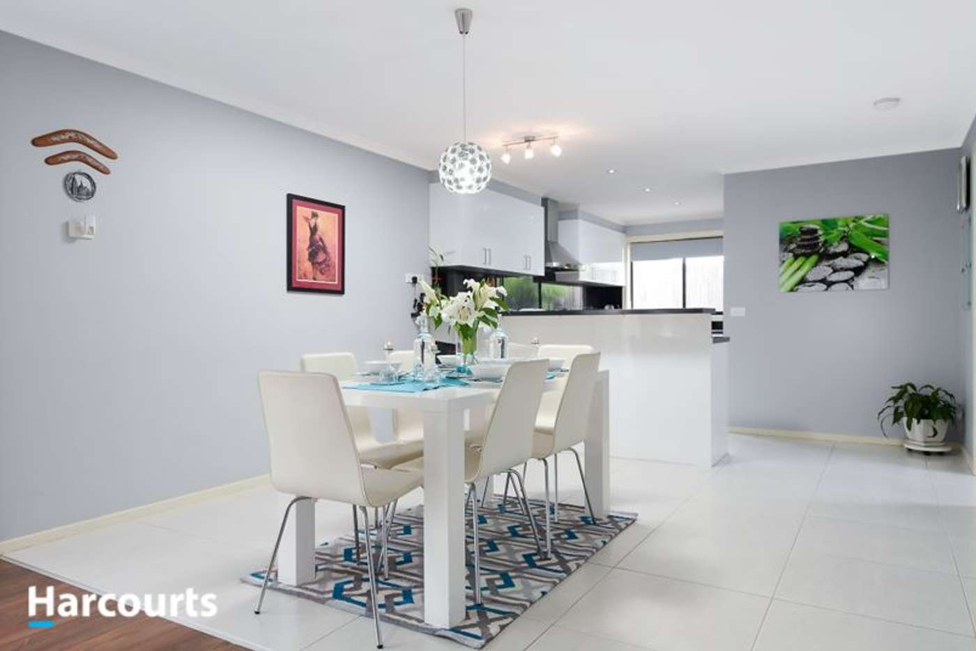 Sixth view of Homely house listing, 20 Sky Way, Carrum Downs VIC 3201
