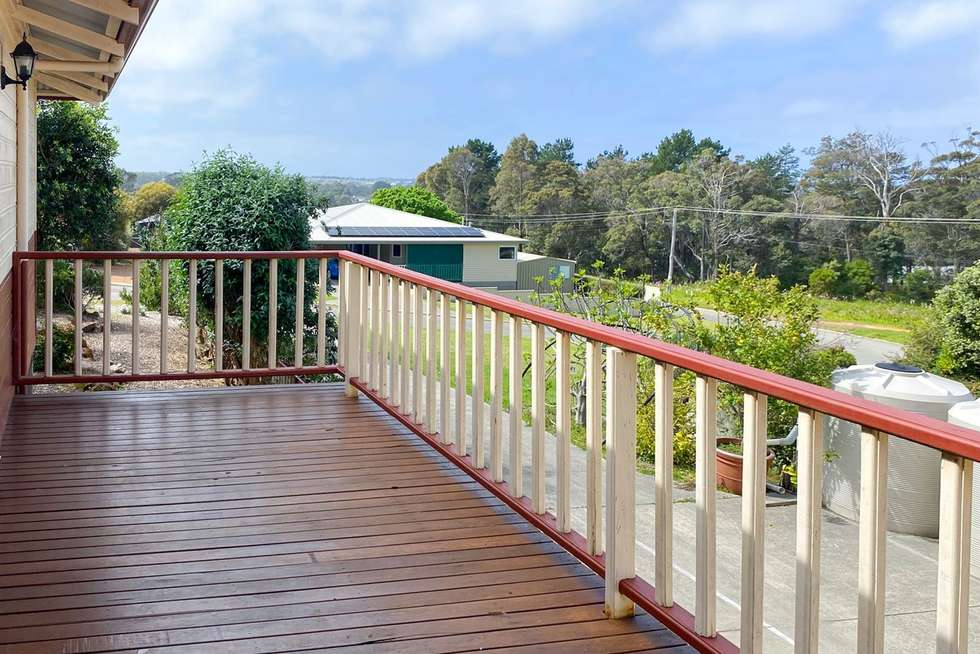 Second view of Homely house listing, 1 Russell Rise, Denmark WA 6333