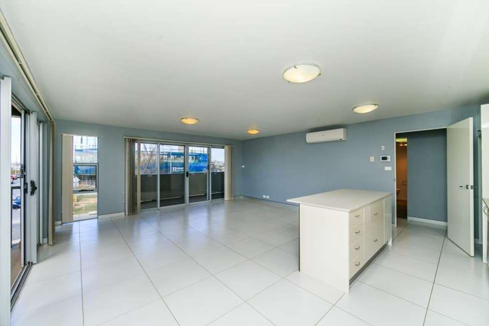 Second view of Homely unit listing, 111B Anthony Rolfe Avenue, Gungahlin ACT 2912
