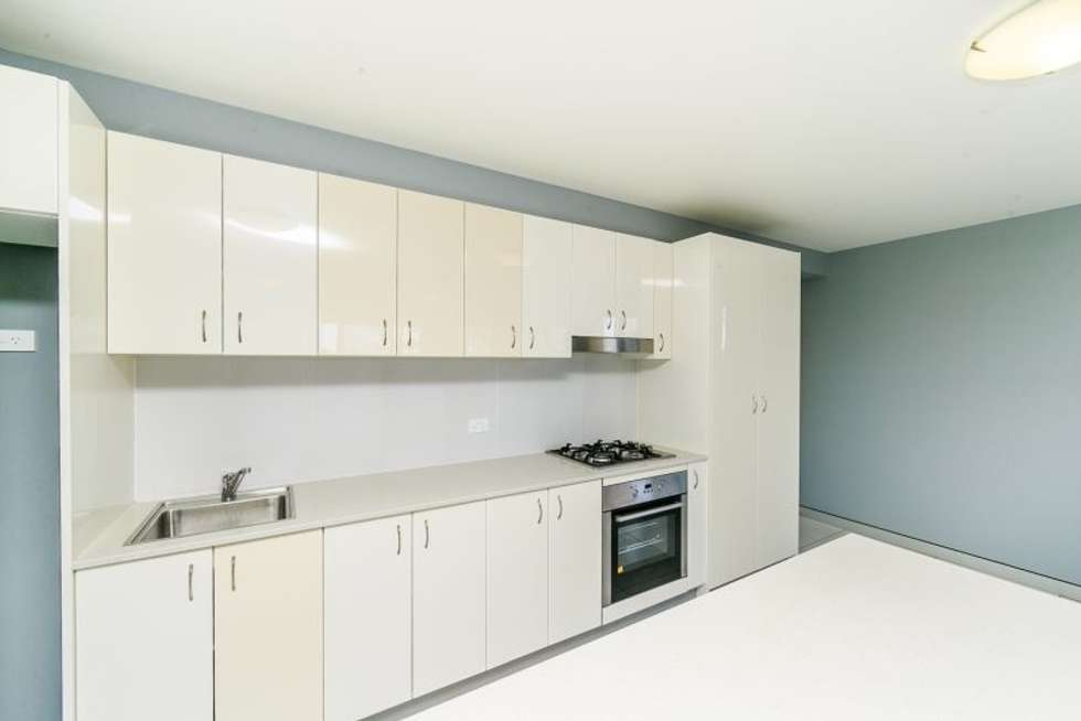 Third view of Homely unit listing, 111B Anthony Rolfe Avenue, Gungahlin ACT 2912