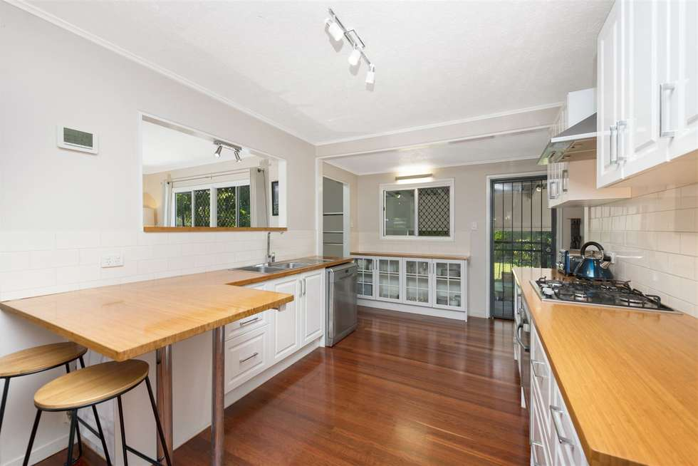 Second view of Homely house listing, 12 Percy Street, West End QLD 4810