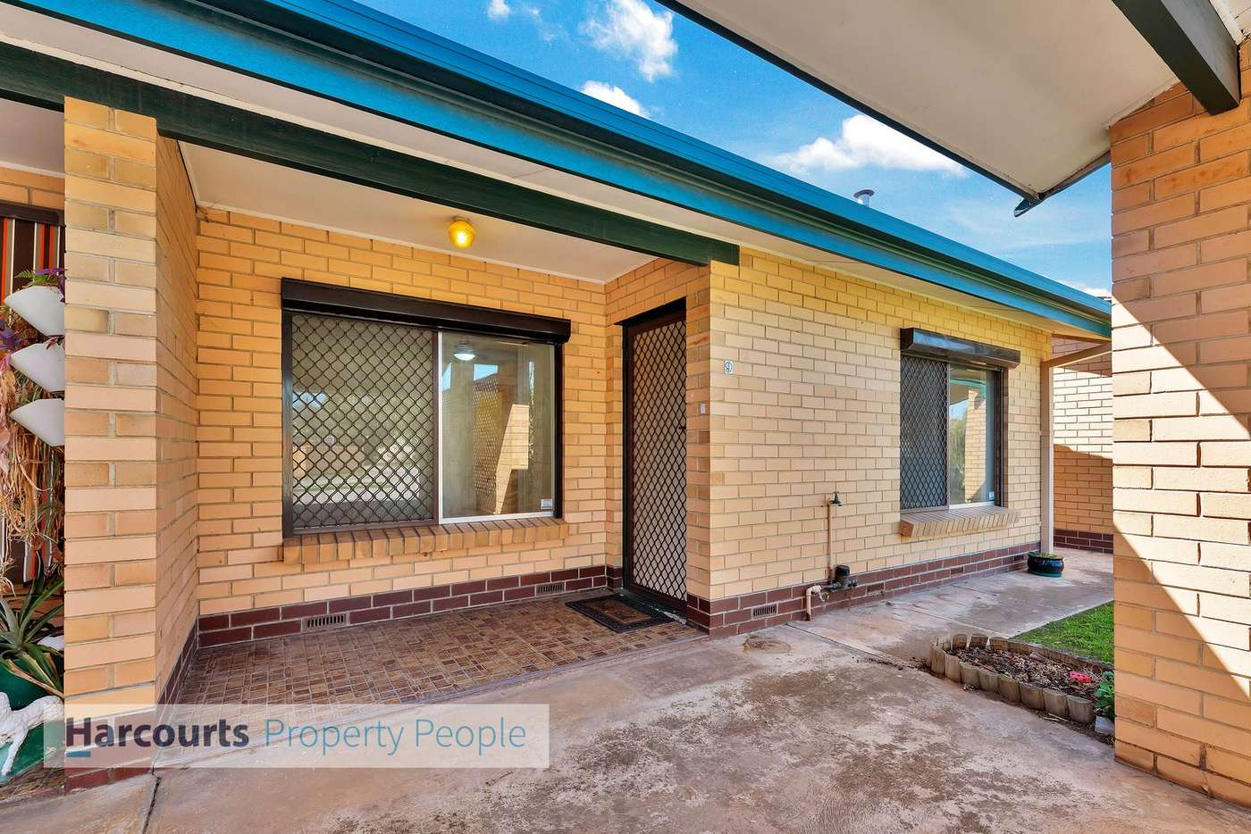 Main view of Homely unit listing, 9/3A Wattle Avenue, Royal Park SA 5014