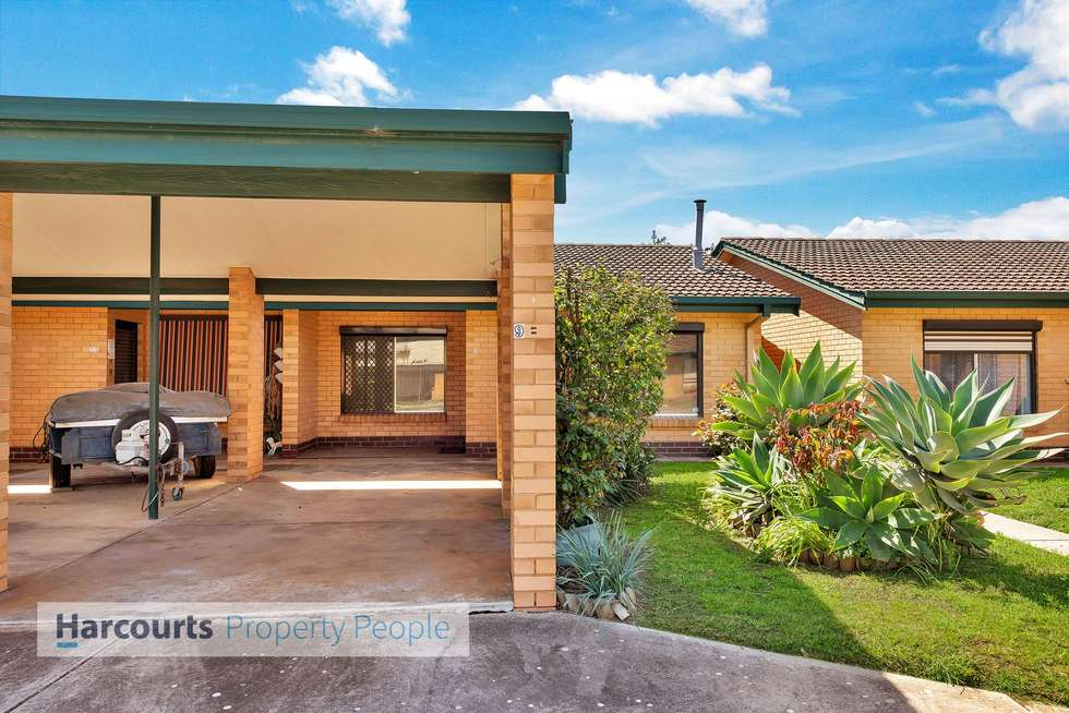 Second view of Homely unit listing, 9/3A Wattle Avenue, Royal Park SA 5014
