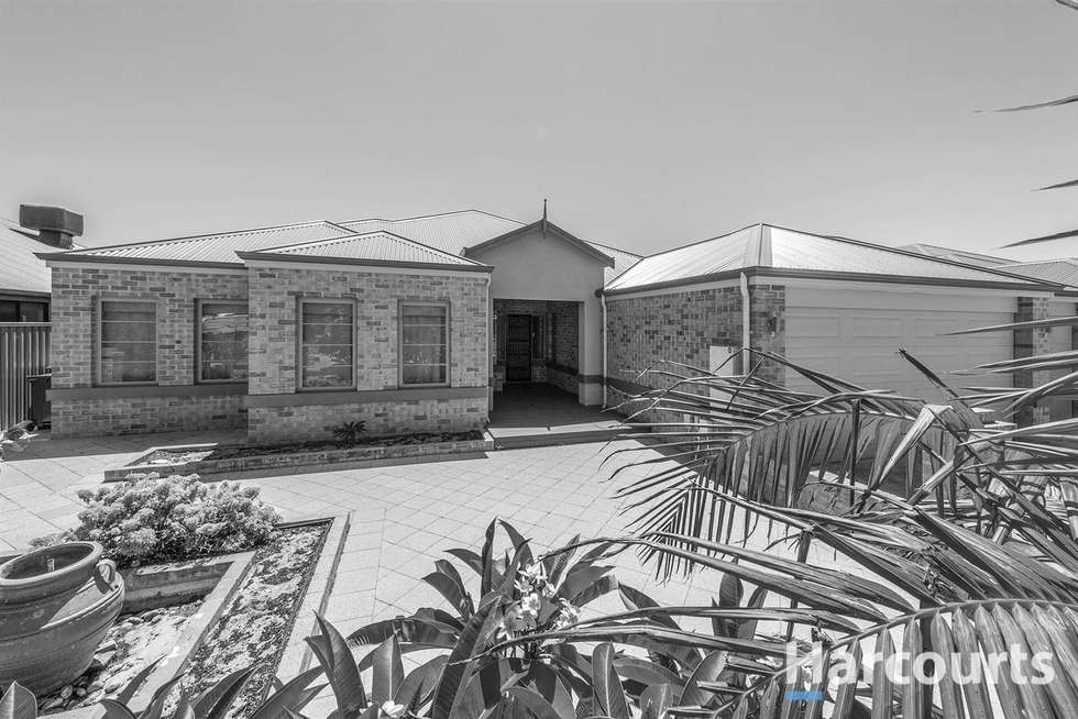 Second view of Homely house listing, 9 Tassell Way, Ravenswood WA 6208