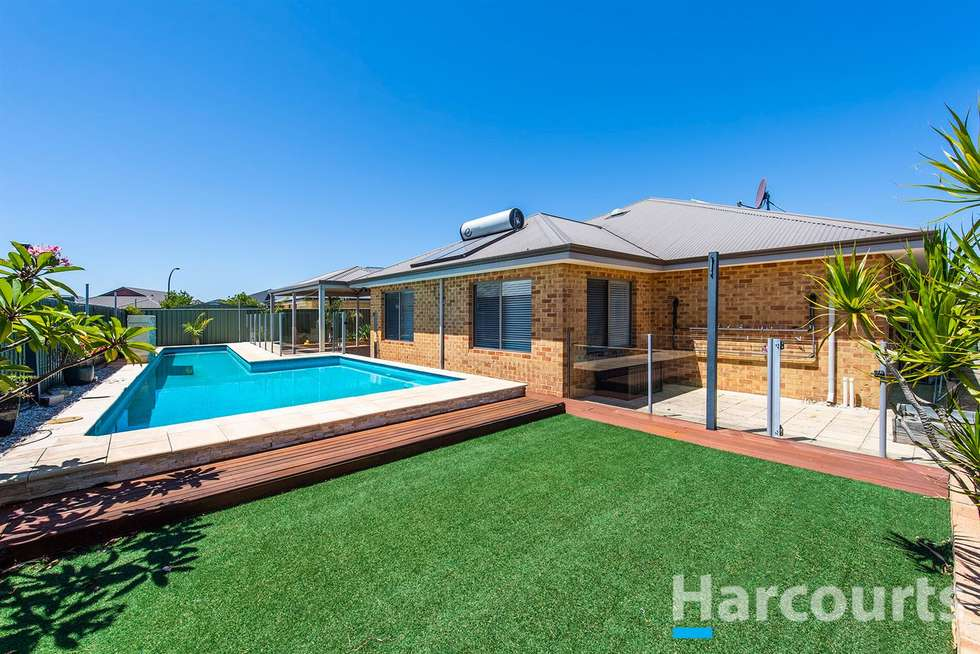 Fifth view of Homely house listing, 9 Tassell Way, Ravenswood WA 6208