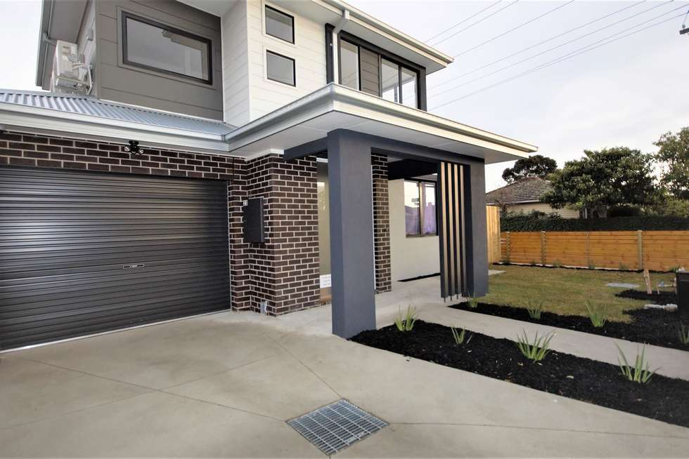Third view of Homely townhouse listing, 23 Fontein St, West Footscray VIC 3012