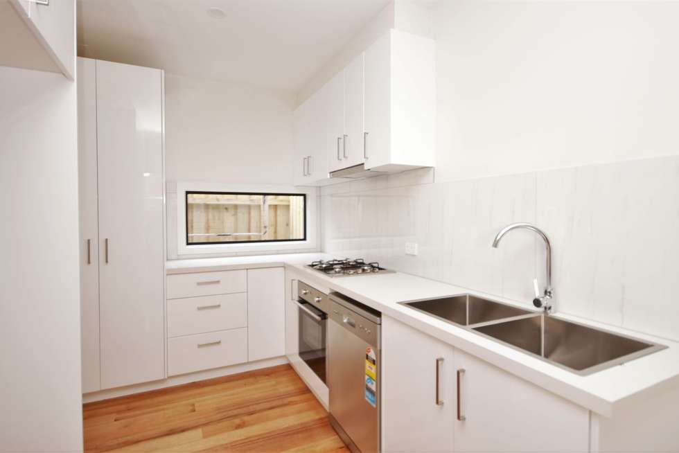 Fourth view of Homely townhouse listing, 23 Fontein St, West Footscray VIC 3012