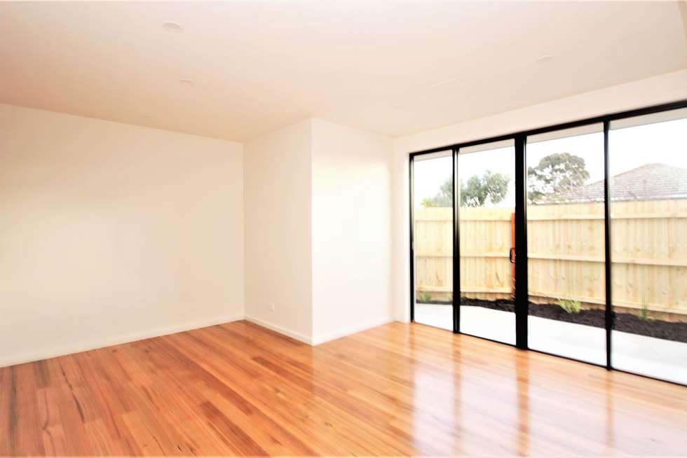 Fifth view of Homely townhouse listing, 23 Fontein St, West Footscray VIC 3012