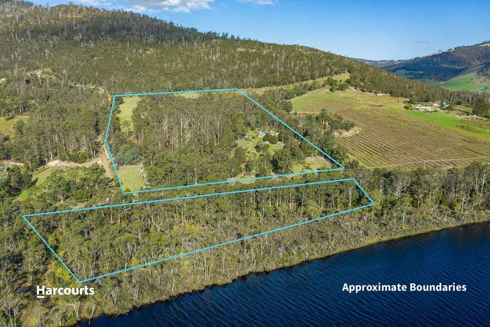 Second view of Homely house listing, 8856 Channel Highway, Huonville TAS 7109
