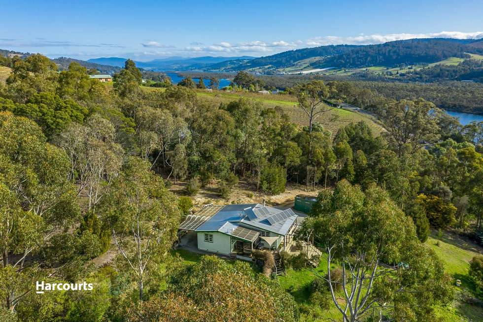 Fourth view of Homely house listing, 8856 Channel Highway, Huonville TAS 7109