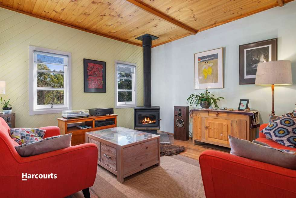 Fifth view of Homely house listing, 8856 Channel Highway, Huonville TAS 7109