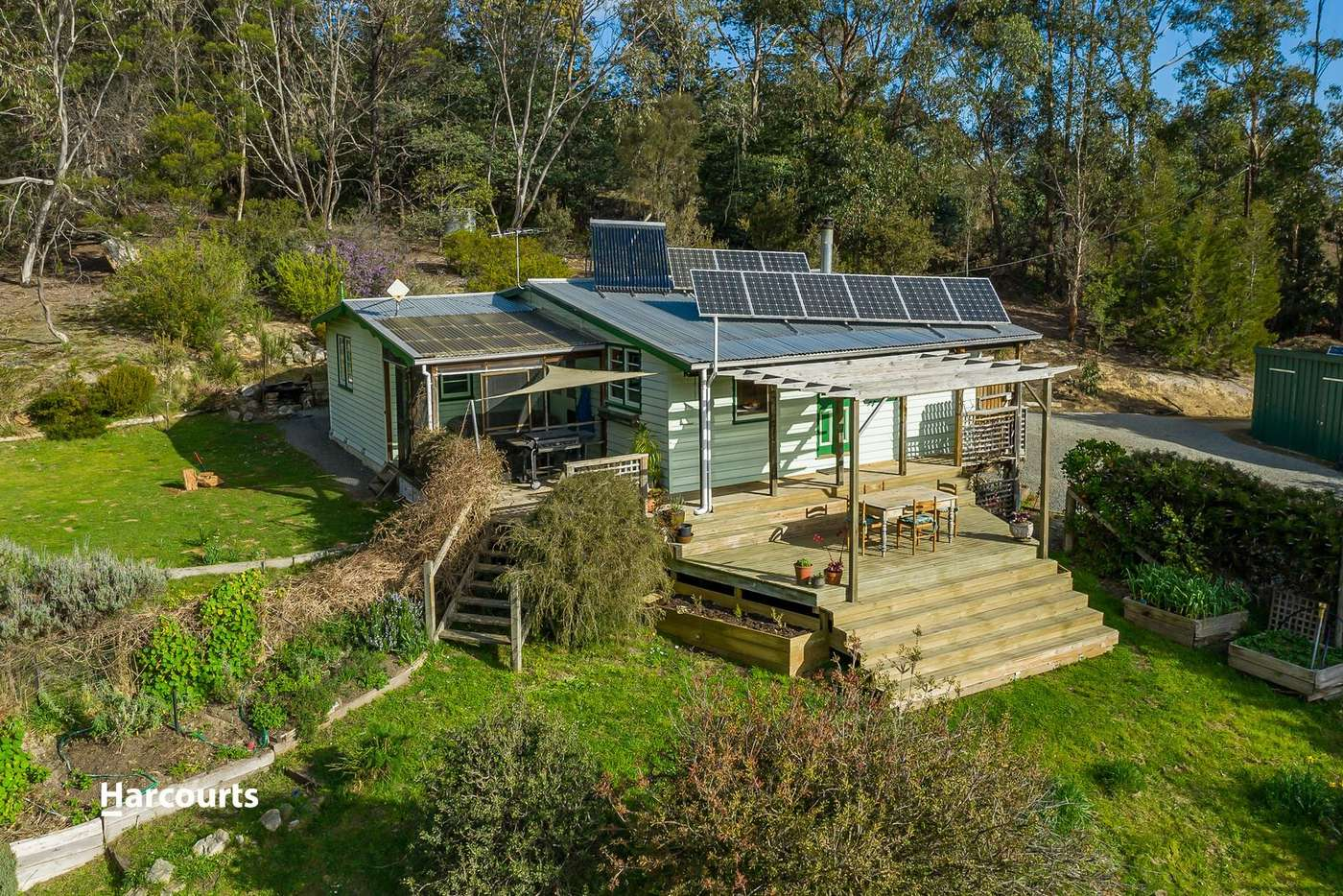 Seventh view of Homely house listing, 8856 Channel Highway, Huonville TAS 7109