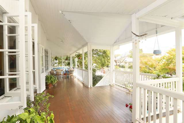 43 Bayview Terrace, Clayfield QLD 4011