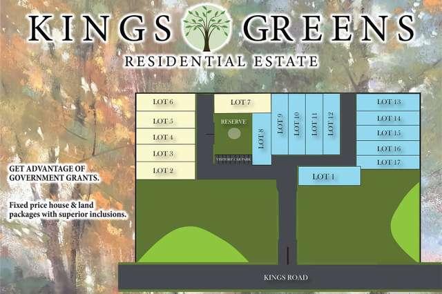 35 - 51 Kings Road, Salisbury Downs SA 5108